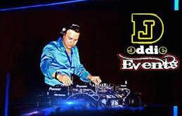 DJ Eddie Calgary