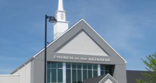 Calgary First Church of the Nazarene