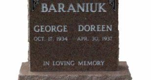 Cementerios y funearias en Calgary