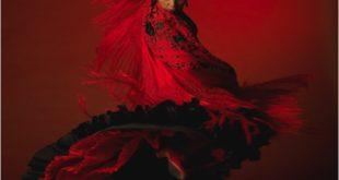 Escuela de Baile Calgary- Flamenco Calgary