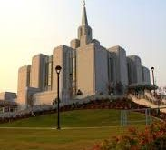 Calgary Alberta Temple - The Church of Jesus Christ of Latter-day Saints