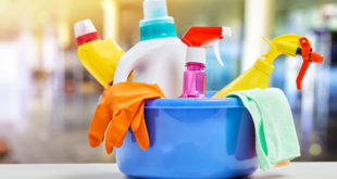 MAID EN CALGARY - Commercial, Industrial & Residential Cleaning