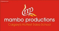 Mambo Production Calgary- Escuela de baile Calgary Mambo