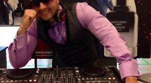 DJ Marqui Calgary- Marco Ravelo