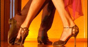 Tango Calgary- Escuea de Baile Calgary