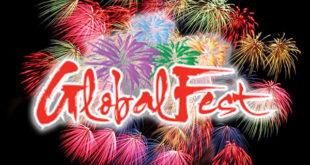 Agosto 15 al 26, 2017 Global Fest