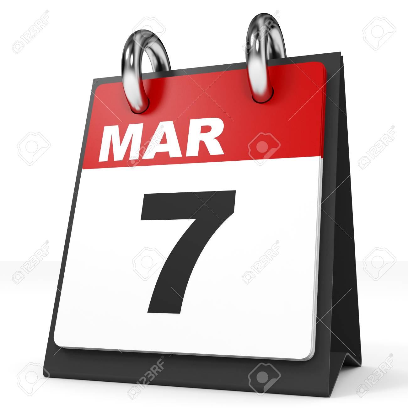 Efemérides: ¿qué pasó el 7 de marzo?--Noticias de Canada-@latincanada.ca