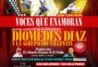 "Marzo 10-2018 - Yo me llamo ""Diómedes Díaz""- Eventos latin canada-@latincanada.ca"