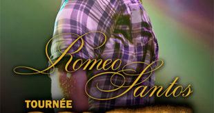 Marzo 3 - Romeo Santos en Montreal- Eventos Latin Canada-@latincanada.ca