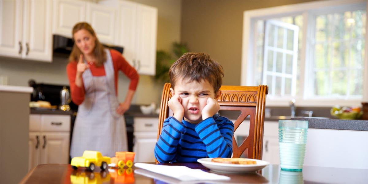 ¿Hijo problema? Estos son 7 consejos para evitar malcriarlo-Noticias de Canada-@latincanada.ca