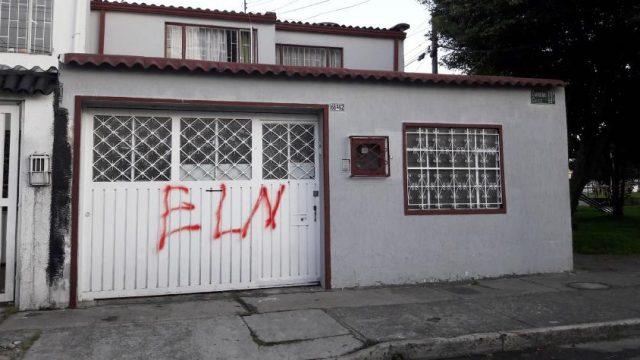 Qué tan real es la amenaza del Eln en Bogotá-Noticias Canada-@latincanada.ca
