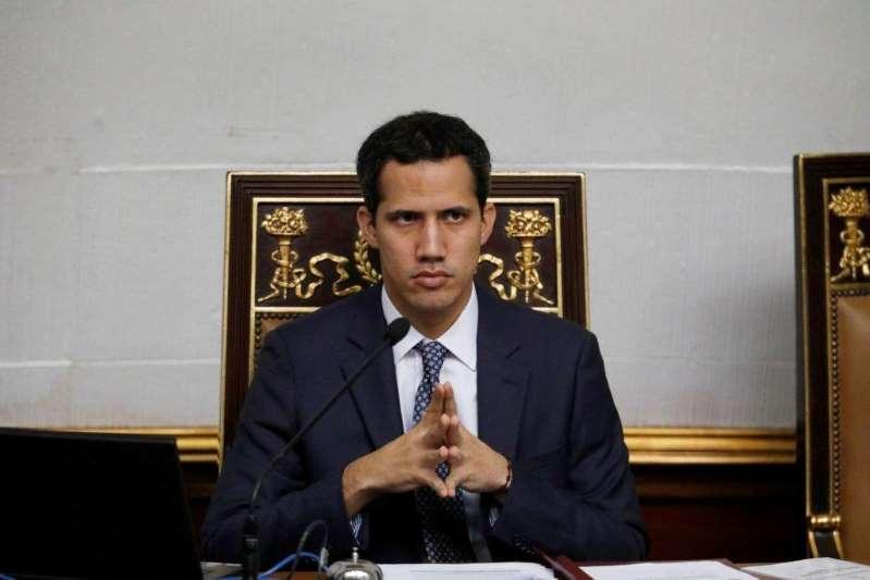 trump-podria-reconocer-a-guaido-como-presidente-de-venezuela-reuters