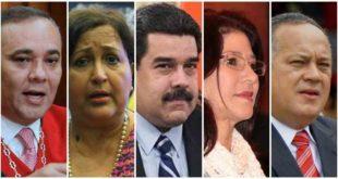 quienes-son-los-poderosos-del-circulo-de-maduro-a-los-que-se-les-prohibio-entrar-a-colombia