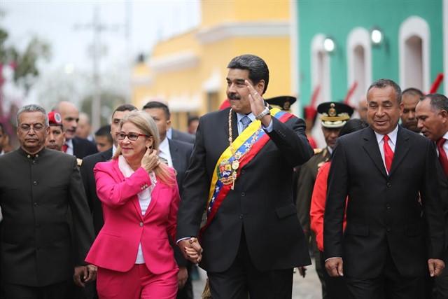 venezuela-declara-persona-non-grata-al-embajador-aleman-en-caracas-y-le-da-48-horas-para-salir-del-pais