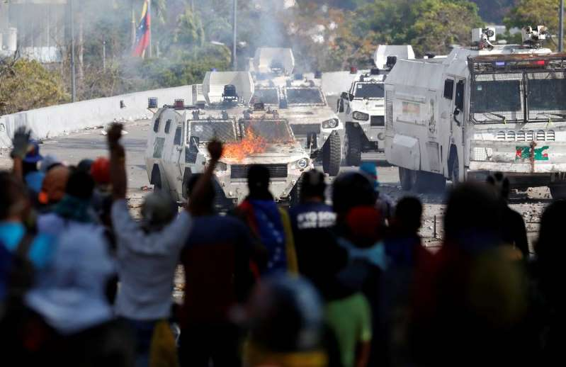 joven-muere-tras-disturbios-en-protestas-de-caracas-y-oposicion-denuncia-segundo-fallecido-en-aragua