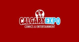 Calgary Expo 2021