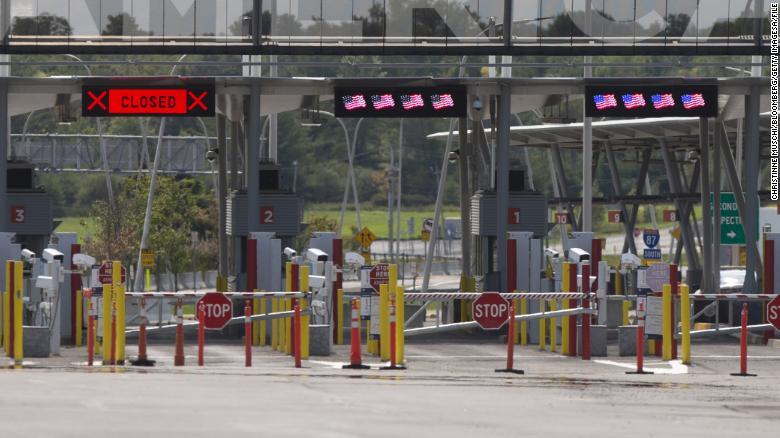 Canadá finalmente abrirá sus fronteras, primero a los estadounidenses, a partir del 9 de agosto