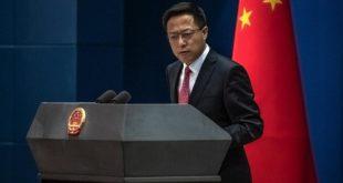 China arremete contra pacto de defensa de EE. UU., Australia y Reino Unido