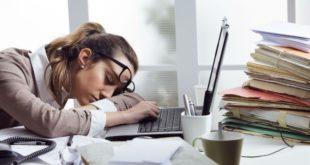 Recuperarte de la falta de sueño lleva más tiempo de lo que crees