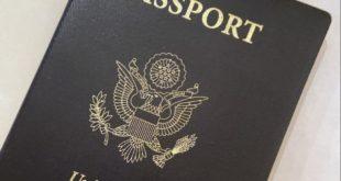 Estados Unidos emite el primer pasaporte marcado con género X