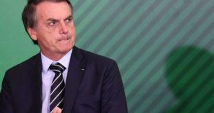 Facebook eliminó un video de Jair Bolsonaro en el que relacionaba las vacunas anticovid con el VIH