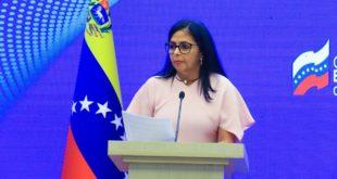 """Venezuela denuncia ante Bachelet la """"persecución contra migrantes en Colombia"""""""