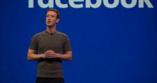 """Zuckerberg se queja del """"intento de crear una imagen falsa"""" de Facebook"""